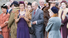 Image of film still The Crown
