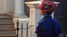 Image of Film still Mary Poppins Returns