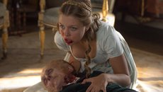 Image of film still Pride and Prejudice and Zombies