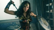 Image of film still Wonder Woman