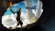 Image of Games still World's Adrift Bossa