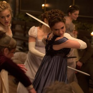 Image of Pride and Prejudice and Zombies